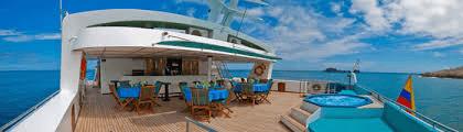 Galapagos - nave da crociera