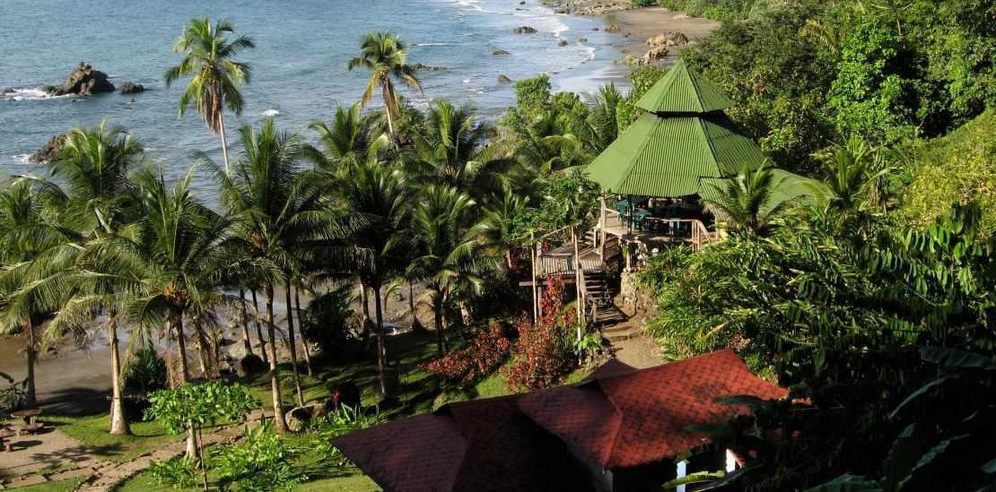 埃尔坎蒂尔生态旅馆 2