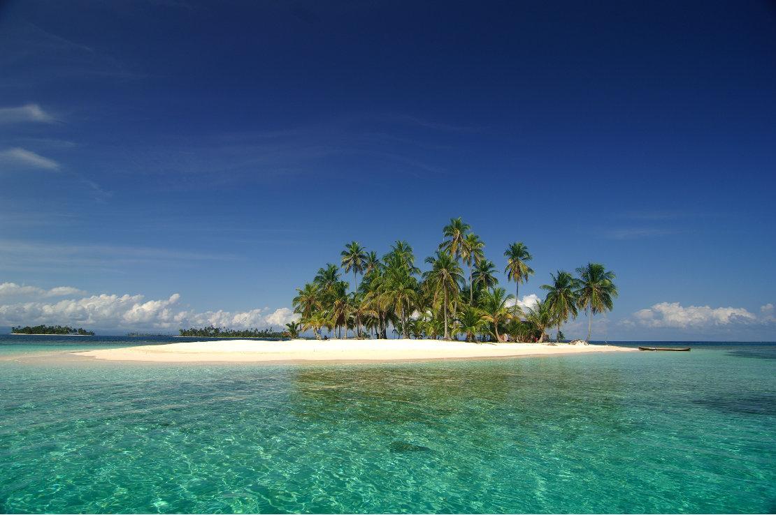 Day 9 gorgeous San Blas Islands