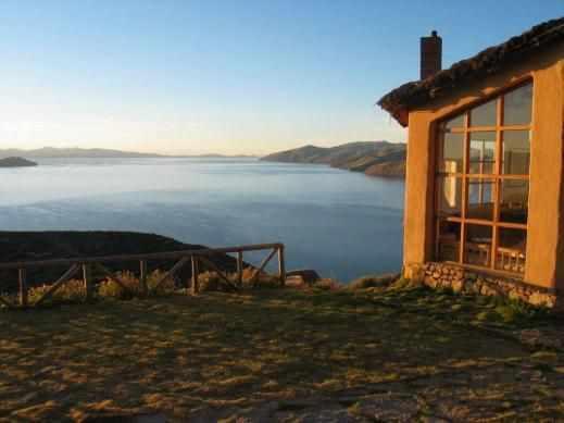 Jour 19 nouveau voyage au Pérou Isla del Sol low